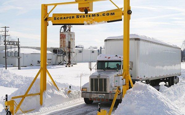 FleetPlow for Trucks